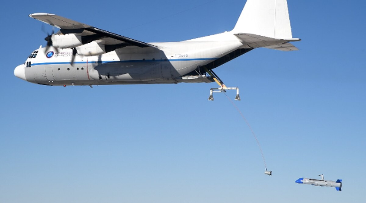 The first 9 attempts to retrieve swarming Gremlins drones failed. Here's what's next.