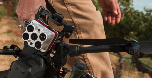 Seattle-based MicaSense, makers of sensor equipment for drones, acquired for $23M
