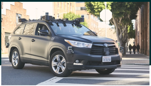 Zoox gains approval to test autonomous vehicles without safety drivers in California